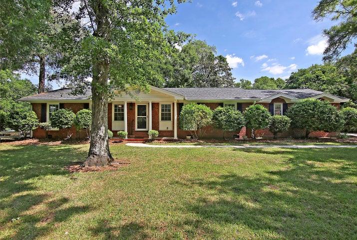 1252 Orange Branch Road, Charleston, SC 29407