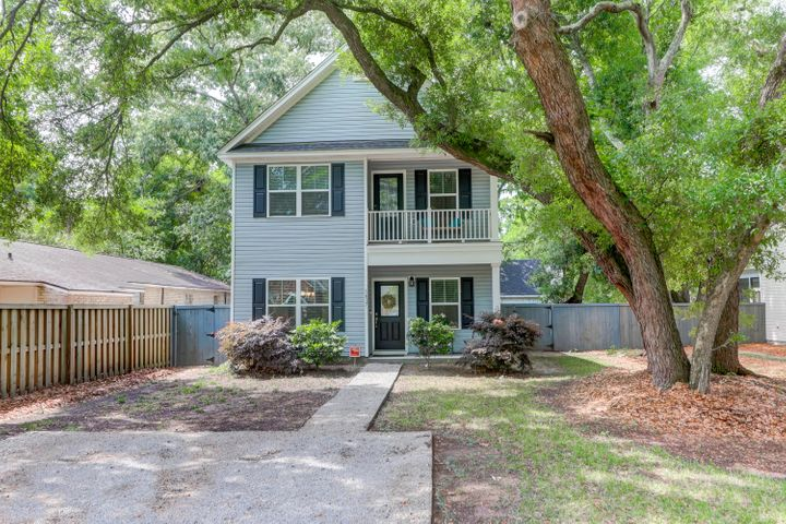 1617 Jessamine Road, Charleston, SC 29407
