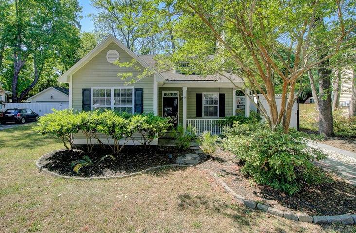 1437 Swamp Fox Lane, Charleston, SC 29412