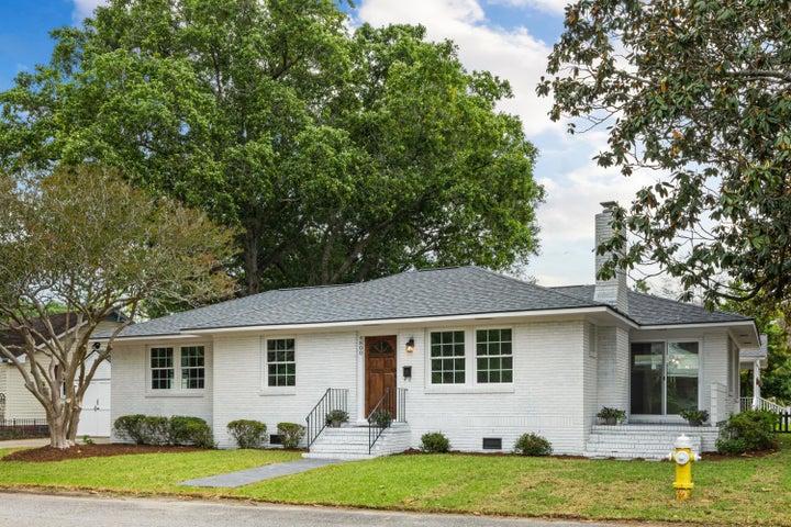 4800 Churchill Road, North Charleston, SC 29405