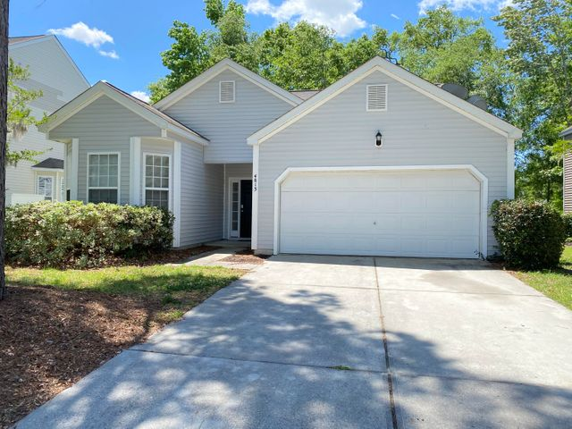 4813 Oak Haven Place, Summerville, SC 29485