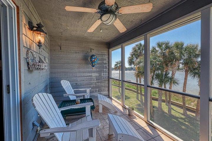 24 Mariners Cay Drive, Folly Beach, SC 29439