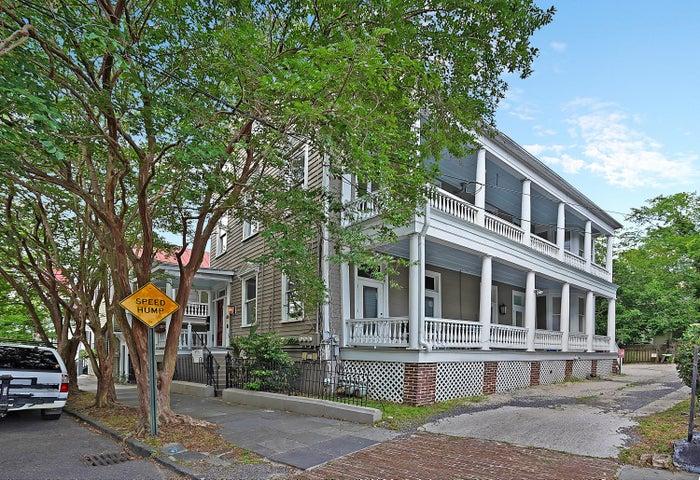 66 Pitt Street, A,B,C, Charleston, SC 29403
