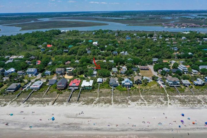412 Ashley Avenue, Folly Beach, SC 29439