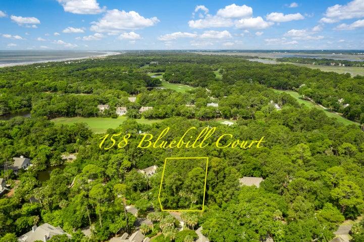 158 Bluebill Court, Kiawah Island, SC 29455