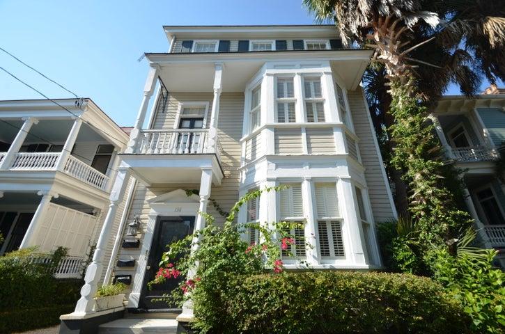 138 Tradd Street, A, Charleston, SC 29401