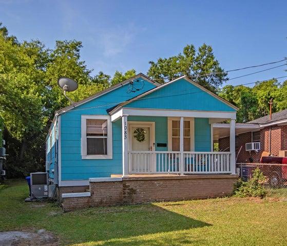 1083 Bexley Street, North Charleston, SC 29405