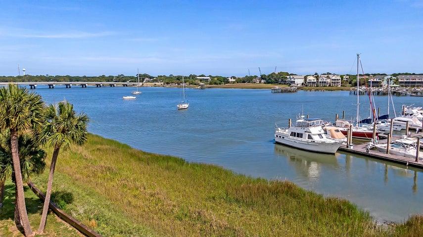 63 Mariners Cay Drive, Folly Beach, SC 29439