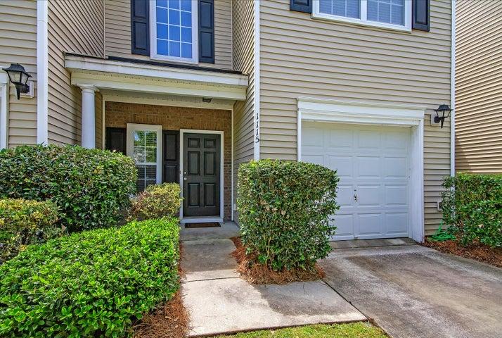 1115 Euclid Drive, Charleston, SC 29492