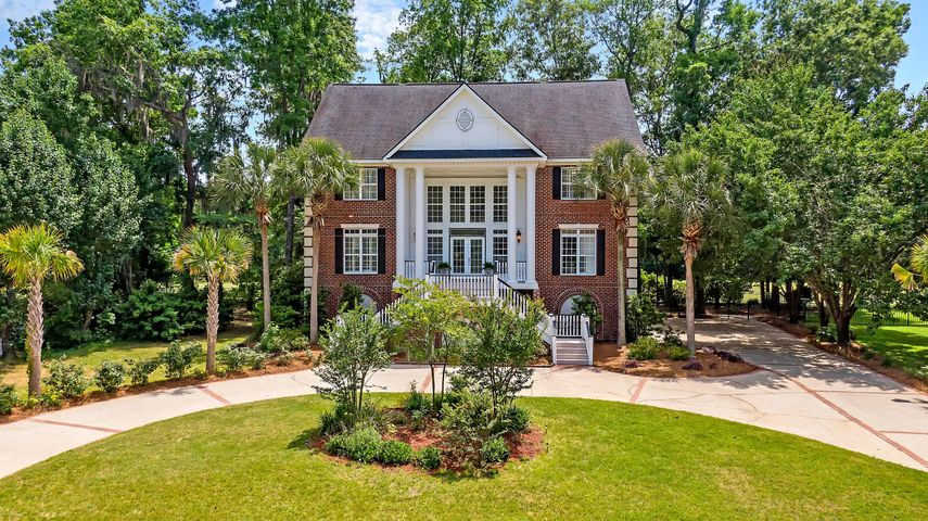 4205 Sawgrass Drive Drive, Charleston, SC 29420