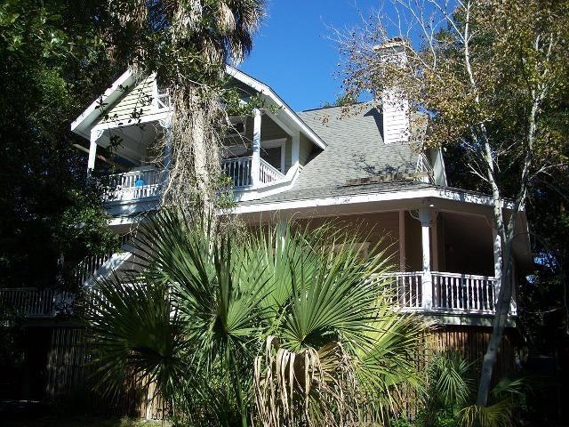 12 Chapman Avenue, Isle of Palms, SC 29451