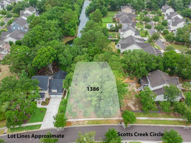 1386 Scotts Creek Circle, Mount Pleasant, SC 29464