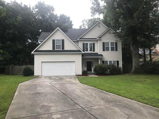 8681 Hickory Creek Lane, North Charleston, SC 29420