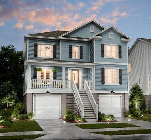 1534 North Lakeshore Drive, Mount Pleasant, SC 29466