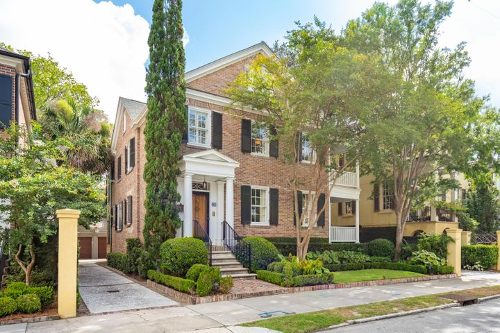 126 South Battery Street, Charleston, SC 29401