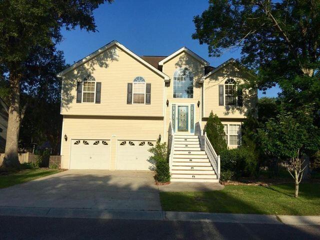 2330 Marsh Lake Court, Charleston, SC 29414