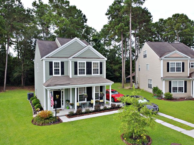 4803 Red Maple Circle, Summerville, SC 29485