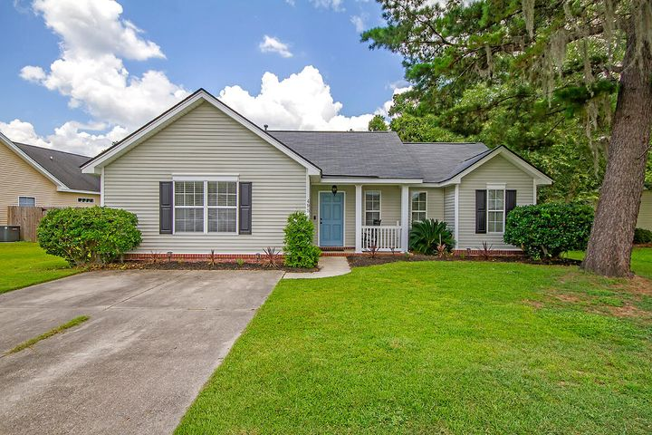 495 Hainesworth Drive, Charleston, SC 29414