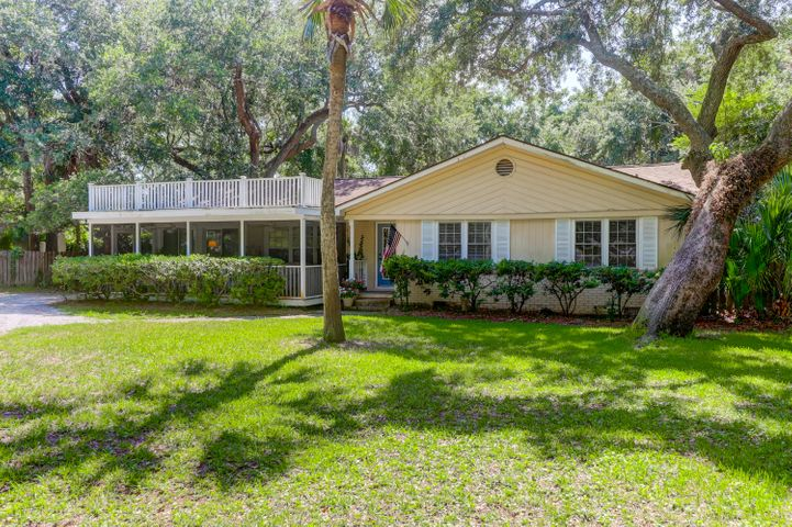 260 Forest Trail Trail, Isle of Palms, SC 29451
