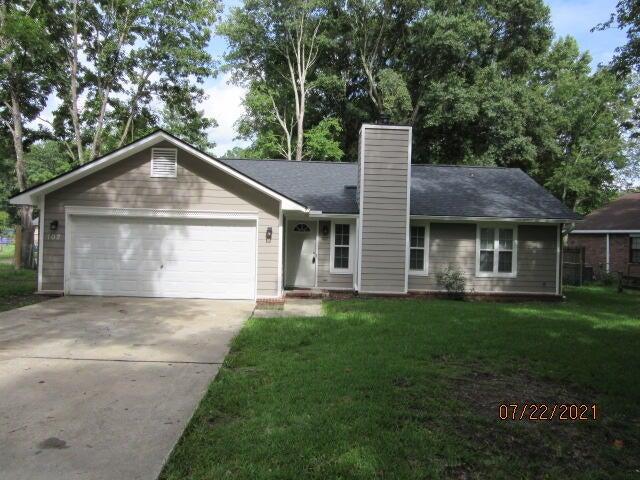 102 Camellia Road, Goose Creek, SC 29445