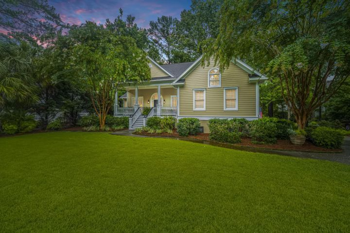 4718 Gold Cup Lane, Hollywood, SC 29449