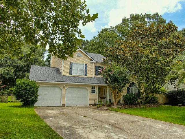 3304 Hearthside Drive, Charleston, SC 29414