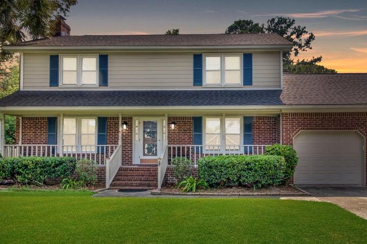 4 Casa Bianca Drive, Charleston, SC 29407
