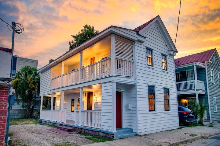 271 Coming Street, Charleston, SC 29403