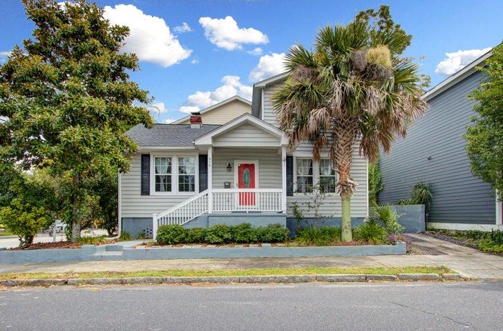 979 King Street, Charleston, SC 29403