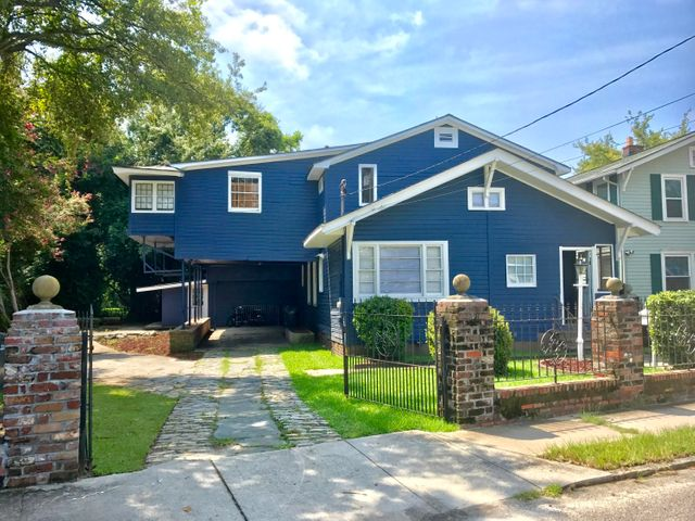 27 Cypress Street, Charleston, SC 29403