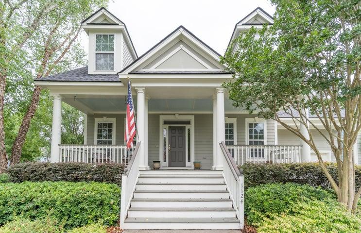 1124 Barfield Street, Charleston, SC 29492