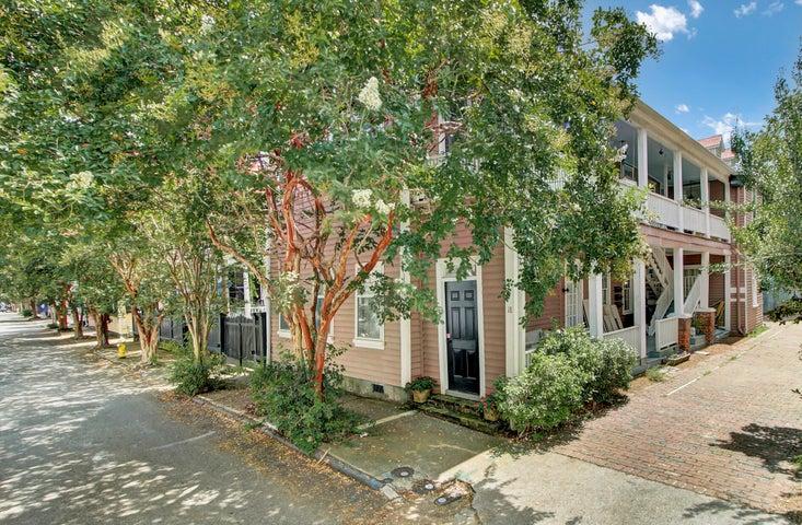 18 Savage Street, B, Charleston, SC 29401