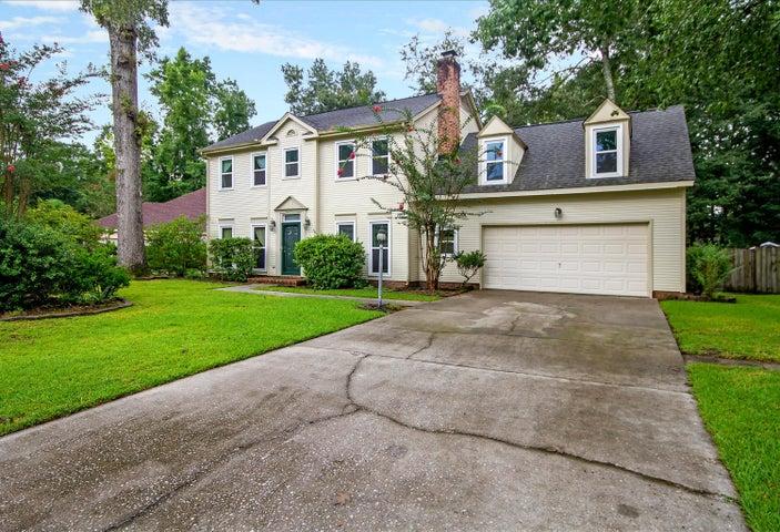 105 Essex Drive, Summerville, SC 29485