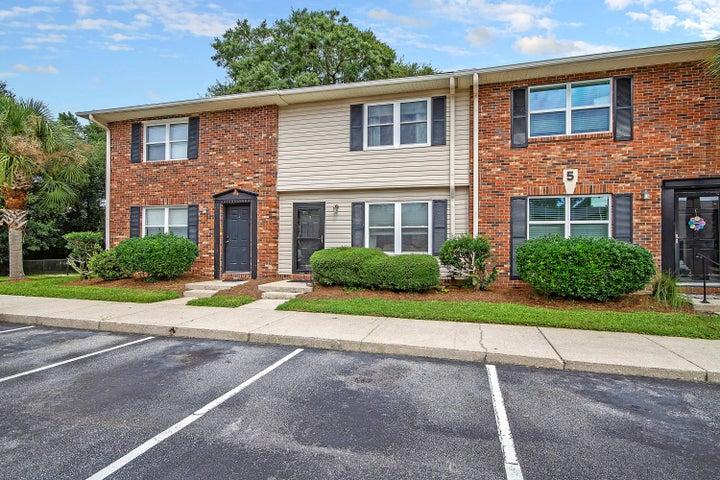 415 Parkdale Drive, 5b, Charleston, SC 29414