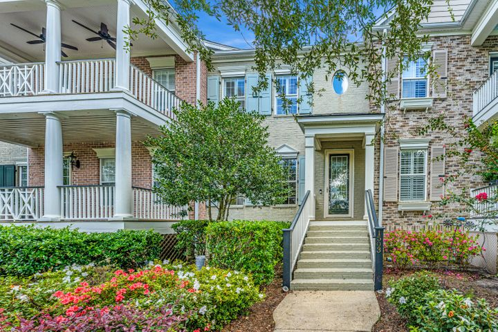 1503 Jenys Street, Charleston, SC 29492