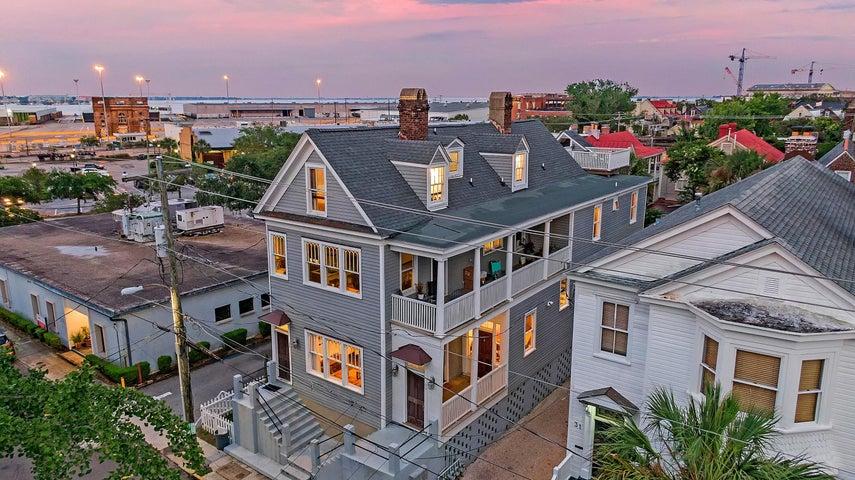 29 Society Street, Charleston, SC 29401