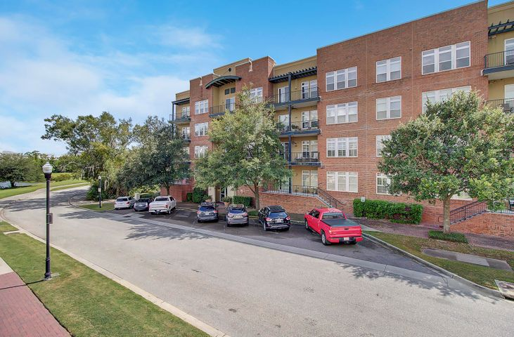 Welcome to 145 Pier View St #403!