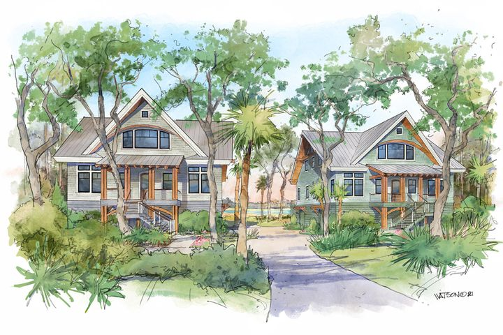 133 Halona Lane, Kiawah Island, SC 29455