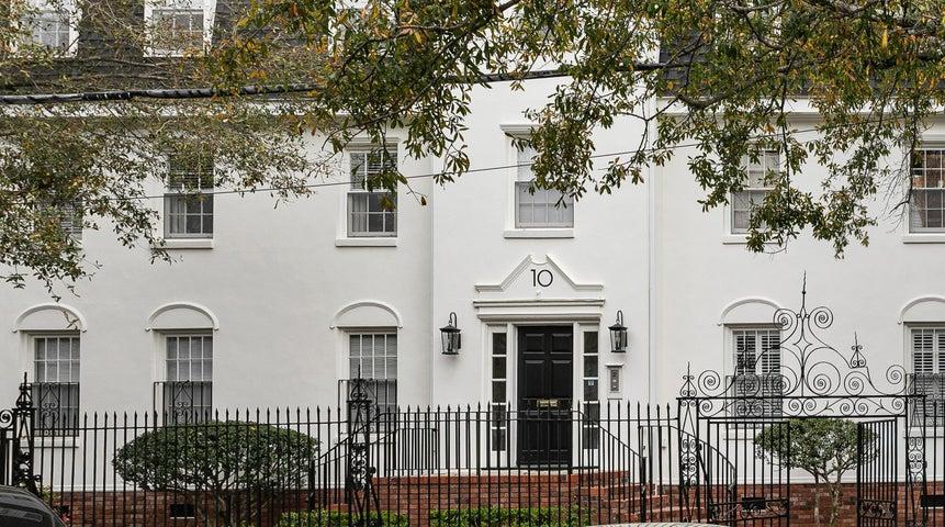 10 Logan Street, 6, Charleston, SC 29401