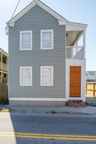 41 Line Street, 41 & 41.5, Charleston, SC 29403