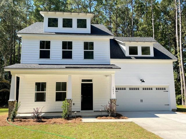 1053 Rosa Green Road, Awendaw, SC 29429