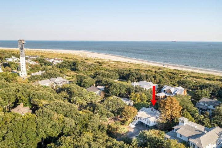 1763 Atlantic Avenue, Sullivans Island, SC 29482