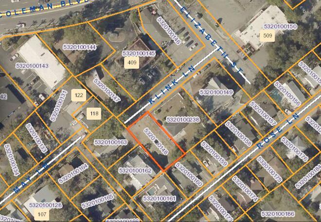 207 Klink Lane, Mount Pleasant, SC 29464