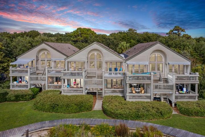 1389 Pelican Watch Villa, Seabrook Island, SC 29455