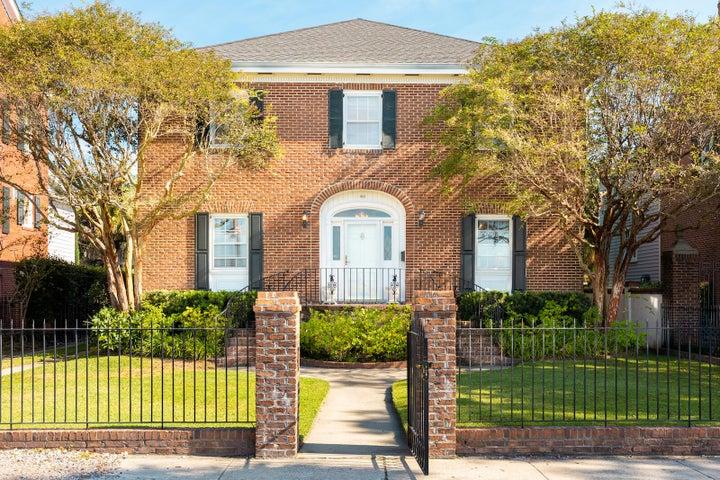 84 Murray Boulevard, Charleston, SC 29401