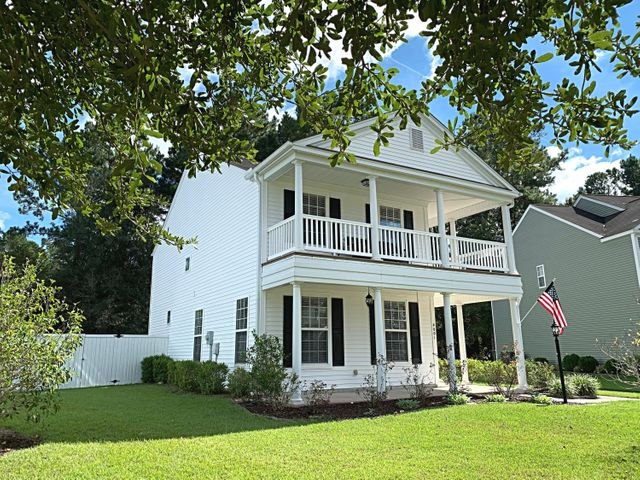 4801 Red Maple Circle, Summerville, SC 29485