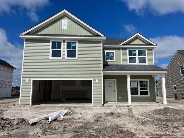 448 Carrara Drive, Summerville, SC 29486