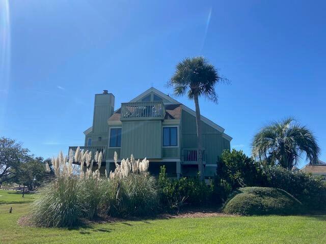 953 Sealoft Villa Drive, Seabrook Island, SC 29455