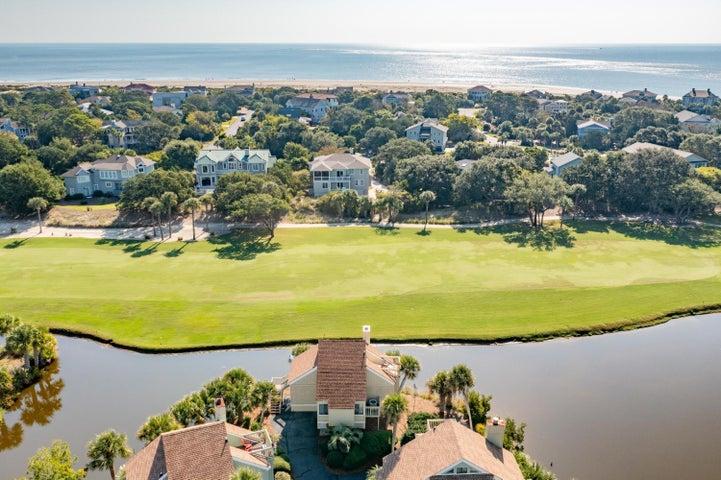 937 Sealoft Villa Drive, Seabrook Island, SC 29455