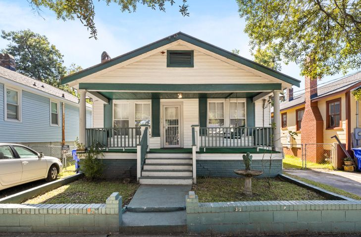 5 Gordon Street, Charleston, SC 29403